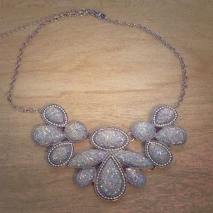 Charlotte Russee statement necklace